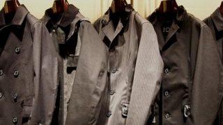 【画像】超絶カッコいいコート買ったったwwwwwwww