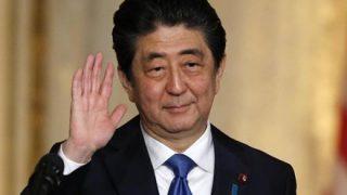 『こんな好かれてる総理がニュースでは日本中の嫌われ者のように扱われてる…』ネット「若者から好かれているっていうのも素晴らしい」