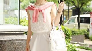【画像】ファッション誌が選んだ『美人女子大生』トップ25が発表!