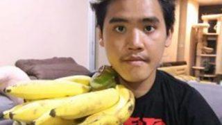 【そんなバナナ】コスプレの天才あらわる、日本の人気キャラをオモシロ神再現 →画像