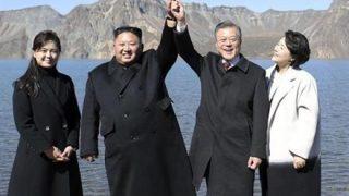 金正恩が指ハートマークを作る→BBC記者「北朝鮮の政治状況考えるとシュール」→韓国人発狂