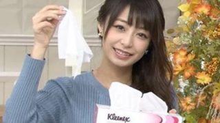 【朗報】宇垣美里ちゃん、キスマークを晒してしまう