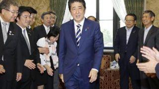 安倍政権の功績 これもう日本の英雄だろwwwwwwww
