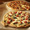 【画像】ドミノピザの入れ墨で『100年間ピザ無料』を発表した結果wwww