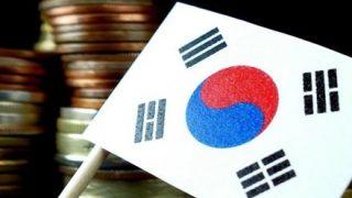 【悲報】韓国がガチで終わってしまいそうな件