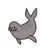 【恋かな】ダイバー「2週間前に一緒に泳いだアザラシと再会 熱烈ハグされたwwwww」 → GIfと動画