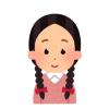 【画像】めっちゃ『三つ編み』が可愛い女子大生みつけたwwwwww