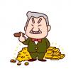 【衝撃】月収1億円の『給与明細』わろたwwwwww
