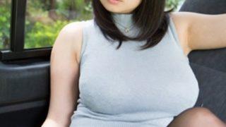 【ポロリ映像】桐山瑠衣さん「これでもか!」というほどのド迫力Jカップグラドル
