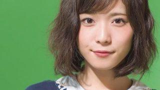 【画像】松岡茉優ちゃん『脇の処理』があまちゃんwwwwwww
