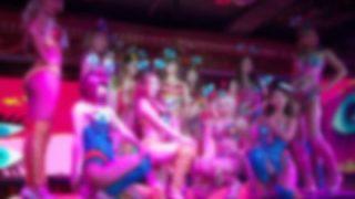 【動画像】熟女フーゾクでぽっちゃりを抱きたくなる『ショーガール』のお姉さんがグラビアデビュー