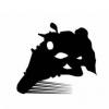 【お披露目】スズキの名車『カタナ』が18年ぶりに復活 →動画像