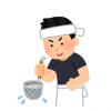 【悲報】ラーメン二郎の厨房、汚すぎる
