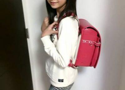 【画像】女子小学生が『網タイツ』を履いたら・・・
