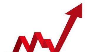各国の『成長率』ランキングが凄いと話題に