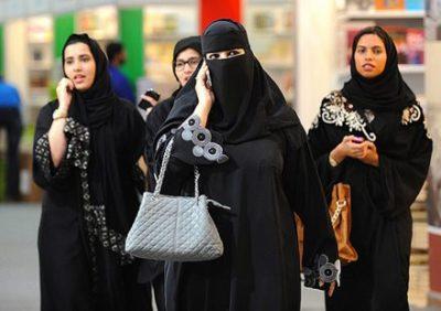 サウジアラビアの『女性の権利』で打線組んだ
