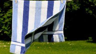 【悲報】200日間射精し続けたタオルを洗濯もんと一緒に洗ったら大変な事になった・・・