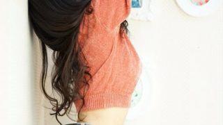 【グラドル】『隠れ巨乳』と言われてた子が水着になった結果 →動画像