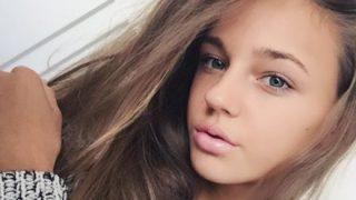 【画像】脱いだらモノ凄い美少女(17)