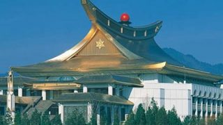 【画像】日本の『宗教的建造物』を貼っていく