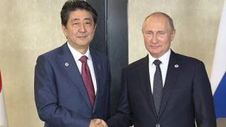 【北方領土】プーチン氏の要求 ガチで返還されそうヽ(≧▽≦)ノ