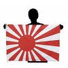 【炎上】韓国人に見せてはいけない『旭日旗に似たものたち 』ついにディズニーも巻き込まれるwwwwww