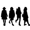 【気付かない奴w】最近の欧米ファッション業界のブーム →画像