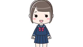 【いい子】女子高生さん 迷子の幼児2人を無事保護 →動画像