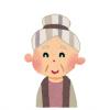 【朗報】カッコいい動きで孫を救うカンフー婆ちゃんが話題