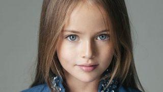 【完成】4年前に『世界一の美少女』と話題になった9歳ロシア少女の現在 → 最新画像