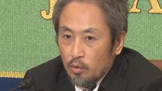 【最後にオチ】安田純平さん記者会見で名言キタ━━(゚∀゚)━━!!