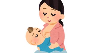 「やだ・・・母乳が止まらない・・・」母乳分泌過多症の女性、2年間で2トンの母乳を寄付wwwwww