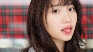 【放送事故】日本一『勃起』を見られたイケメン俳優 AKBとべろちゅー動画 2600万回再生突破wwwww