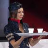 【ストリップ】ロシア女子フィギュア選手が服を脱ぎブラジャー1枚にwwwwwww