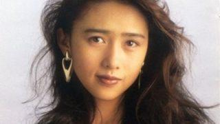 【無修正】工藤静香(48)加工ナシ動画で歌声披露もネット騒然「ガリガリ」「栄養摂って」