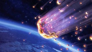 【宇宙ヤバい】宇宙で340gのプラスチックが24,140km/hで当たった結果 →画像