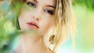 【流行】ロシア女子同士のキス写真 これもう芸術だろ→画像