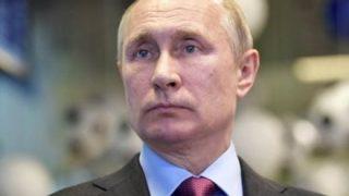 【え?】プーチン「2島を日本に引き渡しても必ずしも日本の領土とはならない」
