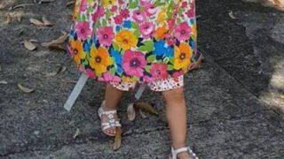 【動画像】世界が驚いたフィリピン幼女のハロウィン仮装が凄い