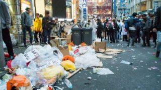 【正しい】渋谷とは正反対のハロウィンが目撃される →画像