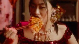 【ドルガバ炎上経緯】アジア人が素手でパスタを食べるポスターも発掘 ドルチェ&ガッバーナさん、やべーやつだった