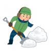 【画像】NHK「私の腰まで雪が積もってます!」→ヤラセかどうかで2ch議論