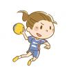 【おかしいよね?】性転換手術で女子としてハンドボール代表に 世界選手権出場