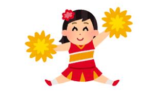 【画像】甲子園に過去最高レベルの美少女チアが現れる