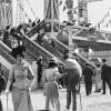 【貴重映像】19世紀フランスで撮影された白黒ムービーが公開