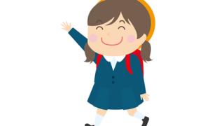 【画像】身長184㎝の美人女子小学生が発見される