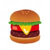 【画像】アメリカのハンバーガーが頭悪すぎるwwwwww