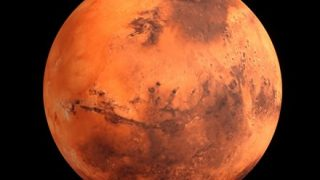 【宇宙】『火星の風の音』を収録 初めて地球に届く。