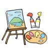 【画像】これが油絵とか画力どうなってんのwwwww