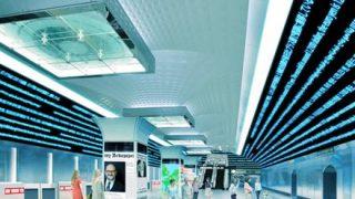 【画像】大阪地下鉄『大改装デザイン』を発表するも炎上してしまう
